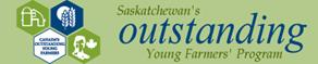 Saskatchewan's Outstanding Young Farmers' Program